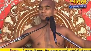 Ach. Sunil Sagar Ji Maharaj | Pravachan | Ep - 210