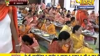 Shrut Devi | Sugyanimati Mata Ji | Kavi Nagar (Gaziabad) | 15-10-2016 | LIVE - Part 1