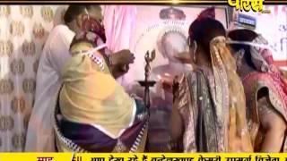 Vishesh - Ach. Saubhagya Sagar Ji Maharaj | Bhogal | 16-10-2016