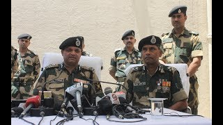 """Indian forces have maintained sanctity of ceasefire pact, but Pak firing a """"betrayal"""": BSF official"""