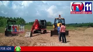 ప్రకాశం జిల్లాలో కోటి రూపాయల విలువైన ఇసుక మాఫియా | PRAKASHAM | TV11NEWS | 07-11-17