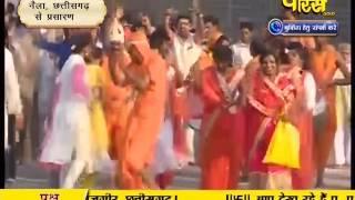 Shri Vinischal Sagar Ji Maharaj | Naila - Bilaspur | 19-01-2017 | LIVE - Part 4