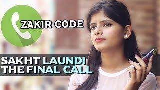 Sakht launda vs sakht laundi | zakir khan - bro code | Sakht launda pighal gaya | indian swaggers