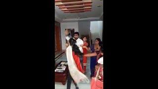TRS LEADER SRINIVAS REDDY BADLY ATTACK ON HER WIFE  || Tv11 News