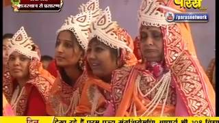 Muni Sudha Sagar Ji Maharaj | Vijaynagar (Rajasthan) | LIVE - 23-01-2017 - Part 3