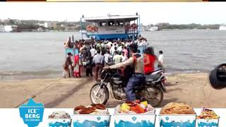 Panjim-Betim Ferry crossing is a disaster waiting to happen
