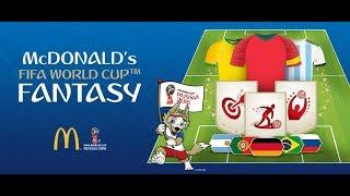 FIFA World Cup Russia 2018 All Info || FIFA Fantasy League ||