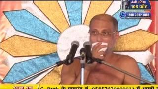 Muni Pulak Sagar Ji Maharaj | Pravachan | Ep - 532 | 03-02-2017