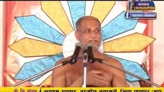Muni Pulak Sagar Ji Maharaj | Pravachan | Ep - 534