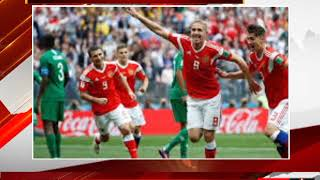Fifa world cup 2018 russia kick starts campaign with a thumping win