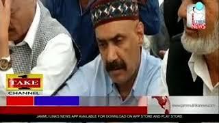 Jammu & Kashmir News Headlines   15th June