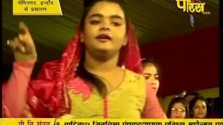 Muni Pranam Sagar Ji Maharaj | Nemi Nagar(Indore) | 12-02-2017 | LIVE - Part 8