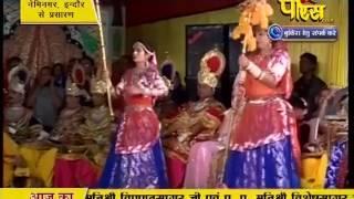 Muni Pranam Sagar Ji Maharaj | Nemi Nagar(Indore) | 12-02-2017 | LIVE - Part 9