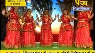 Muni Pranam Sagar Ji Maharaj | Nemi Nagar(Indore) | 14-02-2017 | LIVE - Part 12