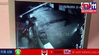 MENTALLY CHALLENGED TWINS MURDERED BY UNCLE IN CHAITANYAPURI , HYD | Tv11 News | 16-06-18