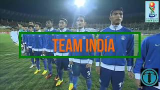 India U17 best goals 2016 17 ft FIFA U17 world cup India