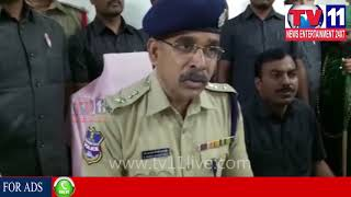 CHEATER BABA ARREST BY POLICE AT HAKEEMPET TOWLICHOKI   Tv11 News   23-12-2017