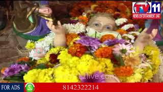 CHRISTMAS CELEBRATIONS AT VISHAKAPATNAM | Tv11 News | 25-12-2017