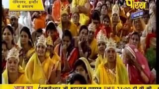 Muni Pranam Sagar Ji Maharaj   Nemi Nagar(Indore)   13-02-2017   LIVE - Part 3
