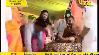 Muni Pranam Sagar Ji Maharaj | Nemi Nagar(Indore) | 16-02-2017 | LIVE - Part 5