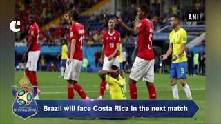 FIFA WC 2018: Match between Brazil and Switzerland ends in draw