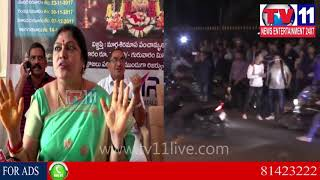 SAVE INDIAN CULTURE, STOP WESTERN CULTURE TV11 SPL STORY ON NEW YEAR | Tv11 News | 02-01-2018