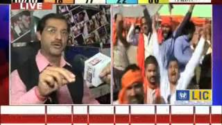 Janta tv, Election results 2017: Congress returns in Punjab part-3