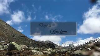 Sikkim Road Trip #wravelerforlife