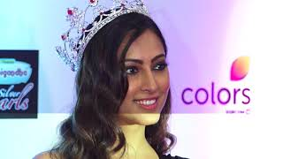 Red Carpet of Miss INDIA 2108 SUB Contest with Many Celebs
