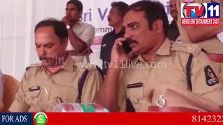 SOUTH ZONE POLICE CONDUCTED PRE-RECRUITMENT PROGRAMME |  Tv11 News | 08-01-2018