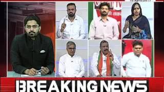 janta tv, behas hamari faisla aapka (10.04.17) प्रदेश-भर में थम गई रोडवेज की रफ्तार part-2