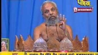 Praman Sagar Ji Maharaj | Shanka Samadhan | LIVE | 06-03-2017 - Part 1