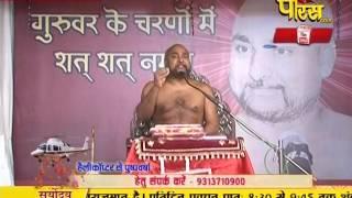 Muni Pratik Sagar Ji Maharaj | Pravachan | Ep - 393