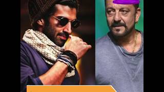 Sanjay Dutt joins 'Kalank' shoot