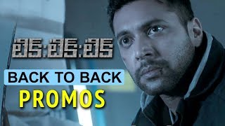 Tik Tik Tik Movie Back To Back Pre Release Promos | Jayam Ravi | Nivetha | 2018 Latest Telugu Movies