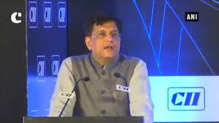 """""""Railways by 2030 will become net zero emitter of carbon pollution""""- Union Minister Piyush Goyal"""