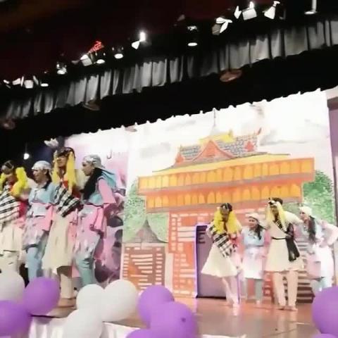 The best cheap thrills dance by Pakkepahadiye - Happy Himachal day