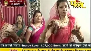 Aryika Gyanmati Mata Ji | Mangi-Tungi Ji (Nashik) | 16-03-2017 | LIVE - Part 1