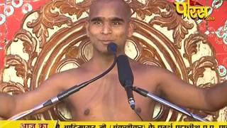 Ach. Sunil Sagar Ji Maharaj | Pravachan | Ep - 322