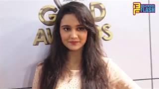Ashi Singh At 11th Gold Awards 2018 - Full Interview video - id  341b919a7539cf - Veblr Mobile