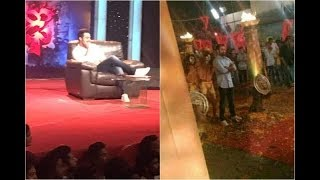 ntr appear as a guest in dhee 10 I  Dhee 10 Title Winners I rectv india