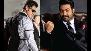 mahesh babu vs jr ntr I big boss show I telugu big boss show