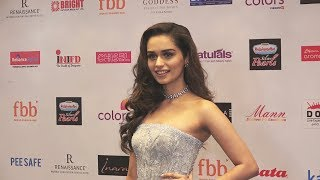Gorgeous Manushi Chhillar At Miss India 2018 GRAND Finale | Bollywood Spy