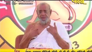 PP. Srimad Vijayratn Sunder Surishwar Ji | Ep - 731 | 23-03-2017 - Part 2
