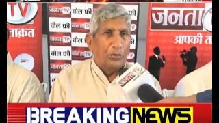 SHAHEED INDIANARMY with Nasir Qureshi, Janta tv, Bol Janta Bol, part-1
