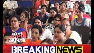 क्या सच में शिक्षा के क्षेत्र में नम्बर वन है हरियाणा ? Part-1 , Janta tv, bol janta bol