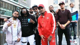 Views from DesiFest 2018