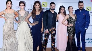 Lion Gold Awards 2018 Full Show | Zee Tv Lion Gold Awards 2018 Full Show | Red Carpet