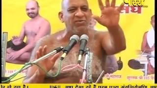 Muni Sudha Sagar Ji Maharaj | Sawai-Madhopur (Raj) | 27-03-2017 | LIVE - Part 2