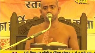 Ach. Visudhh Sagar Ji Maharaj | Pravachan | Ep - 64 | 28-03-2017 | Part 1
